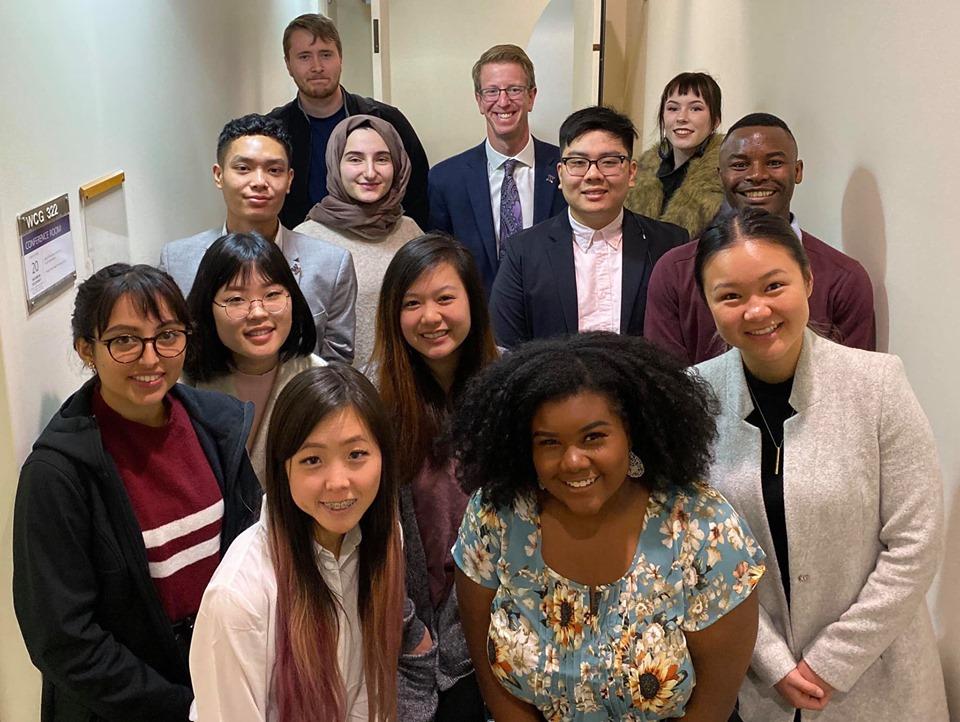 UWT Student Leadership
